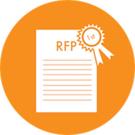 Request for research proposal template